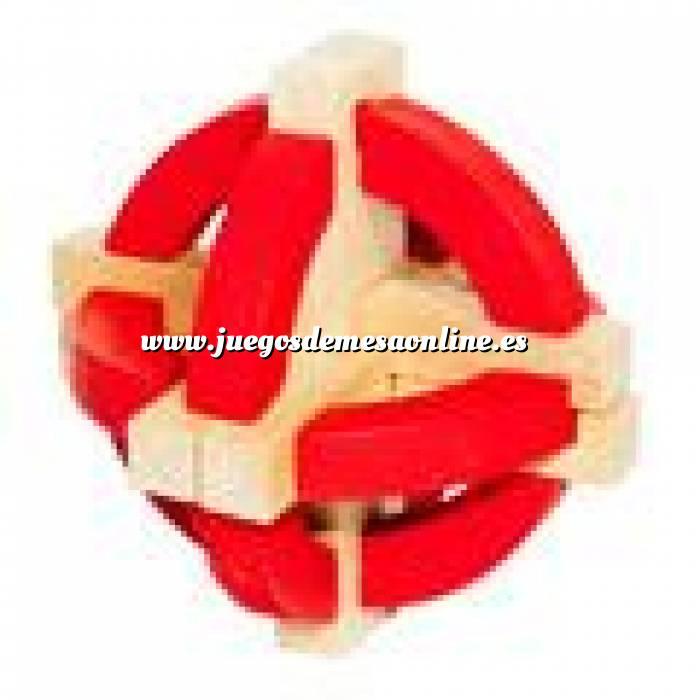 Imagen De madera Esfera arcos colores (Últimas Unidades)