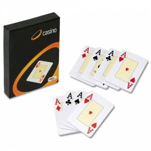 Cartas y naipes - Caja juego canasta (Últimas Unidades)