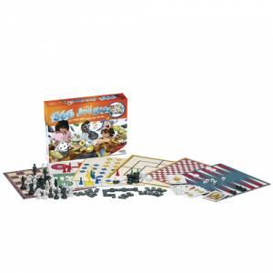 Otros juegos y Casino - 365 Juegos de mesa (Últimas Unidades)