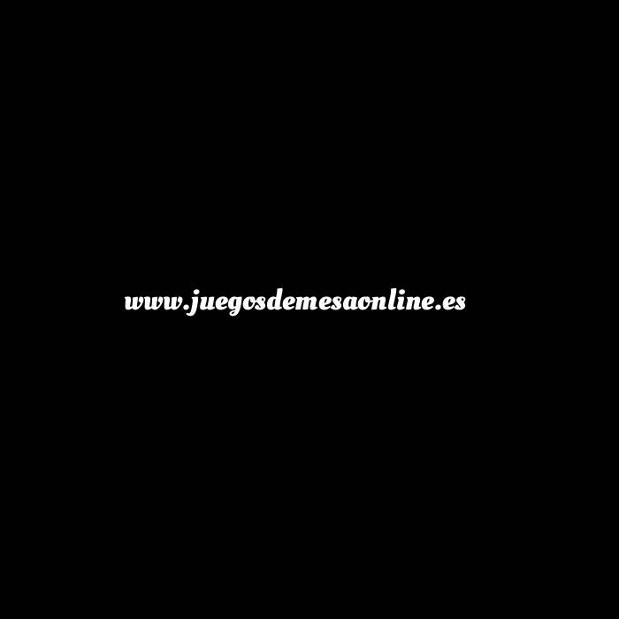 Imagen Otros juegos y Casino Acierta 4 en madera (Últimas Unidades)