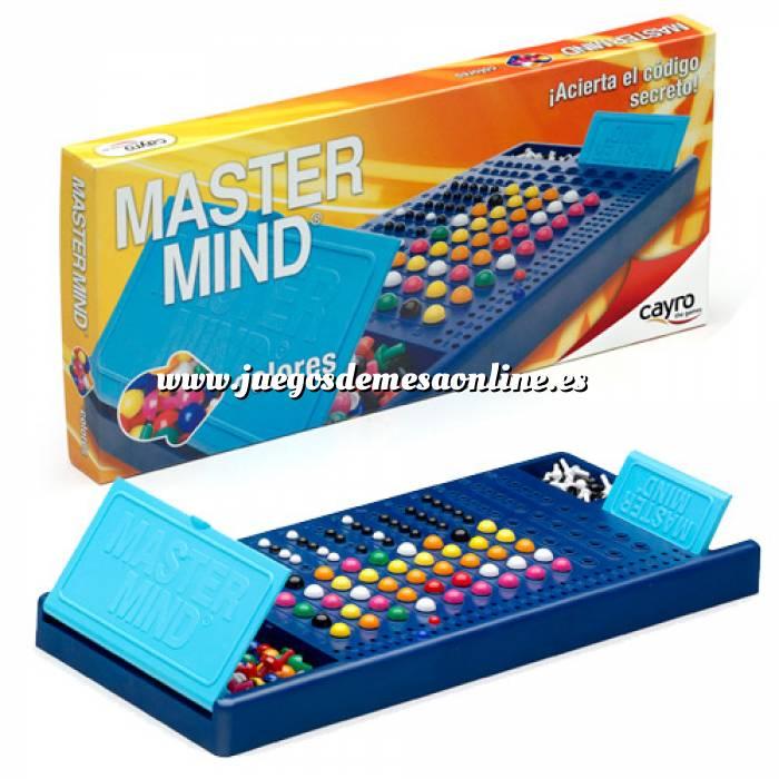 Imagen Otros juegos y Casino Master Mind Colores