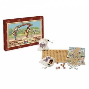 De Colección - Juego clásico de la lotería