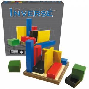 Dos jugadores - Inversé (Últimas Unidades)