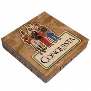 Mini Juegos ECONOMICOS - Conquista - mini juego econ�mico (�ltimas Unidades)