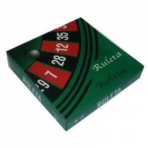 Mini Juegos ECONOMICOS - Ruleta - mini juego económico