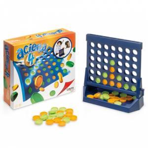 Otros juegos y Casino - Acierta 4 (Últimas Unidades)