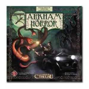 Otros juegos y Casino - Arkham Horror en Espa�ol (�ltimas Unidades)