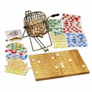 Otros juegos y Casino - Bingo clásico deluxe